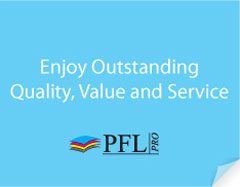 Outstanding Quality, Value, and Service